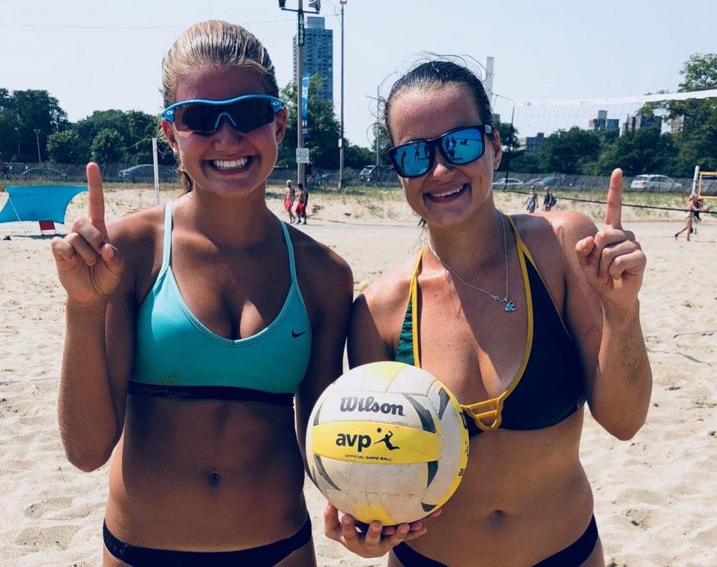 Admin Tmp Beach Volleyball