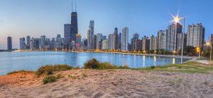 2018 ProjectU Chicago