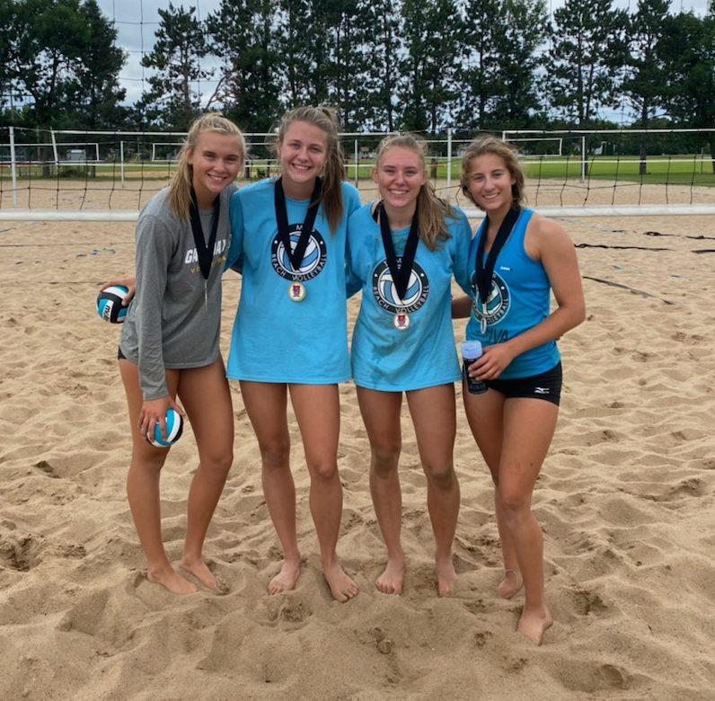 TMP: Minnesota's Beach Volleyball Club